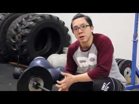 Lester Ho - Clean technique