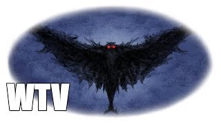 What you need to know about the MOTHMAN and recent SIGHTINGS