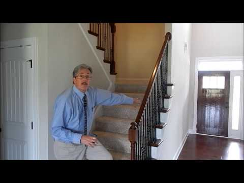 How to Measure Stairs in Square Footage Per ANSI