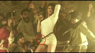 Dishoom | Jacqueline's 'Dishoom' movie song hurting sentiments of Sikhs