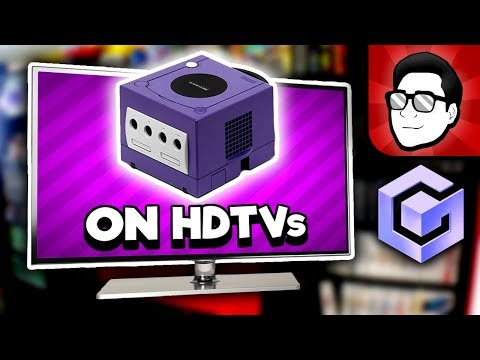 How to Get the Best Picture from your GameCube Games | Nintendrew