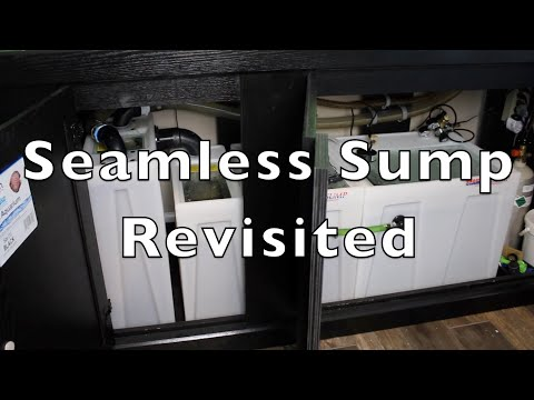 Seamless Sump: Revisited