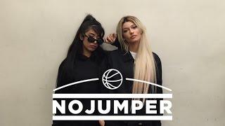 No Jumper - Softest Hard & Madeleine Rose Interview