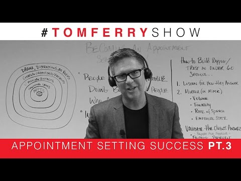 3 Easy Steps to Instant Rapport | #TomFerryShow Episode 75