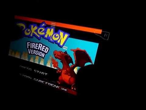 How to get 3 cheat codes on myboy pokemon fire red