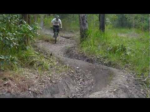 Mountain Biking Australia Berms Berms Berms