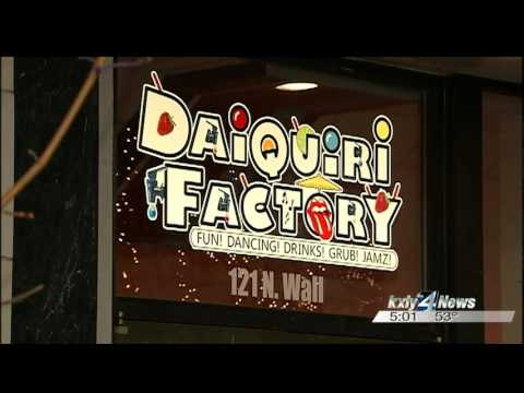 Daiquiri Factory owner wins appeal but road to reopening not so smooth