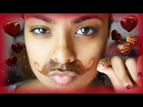 DIY Chocolate Face Mask - Get rid of uneven skin tone, wrinkles, age spots, blemishes and acne scars