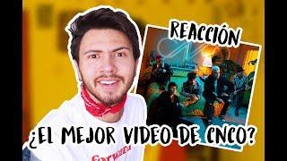 Download REACCIÓN A 'PRETEND' - CNCO | Niculos M