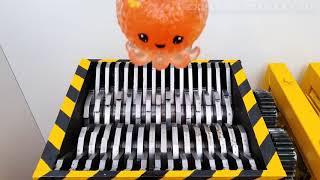 Shredding Stress Ball Toys!