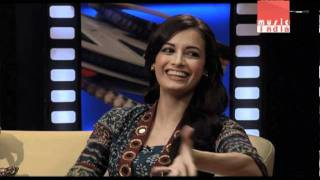 Zayed Khan and Dia Mirza Speak on their Relationship & Production Firm