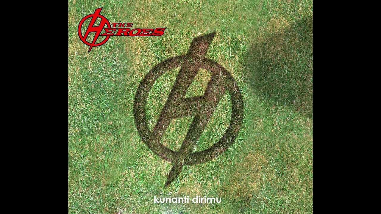 Download Pilihan Pertama [ Lirik ] - The Heroes Band MP3 Gratis