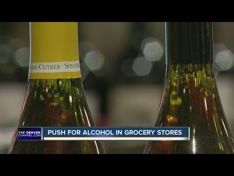 Coming in 2016: A push for alcohol in Colorado grocery stores