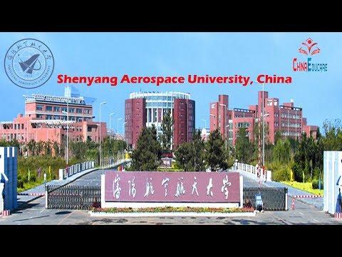 Shenyang Aerospace University For Aviation | Study In China From Bangladesh 2018