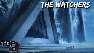 Top 10 Scary ANTARCTICA Urban Legends