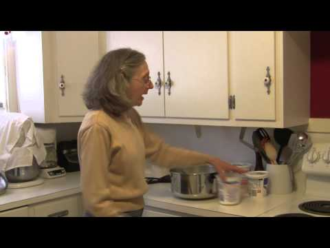 How to Make Nonfat Yogurt