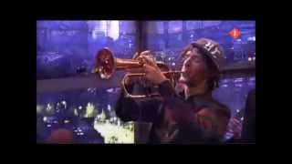 Het live optreden van Kyteman bij Pauw en Witteman in de uitzending van 18 september 2009. Live perfomance by Kyteman in 2009: Sorry