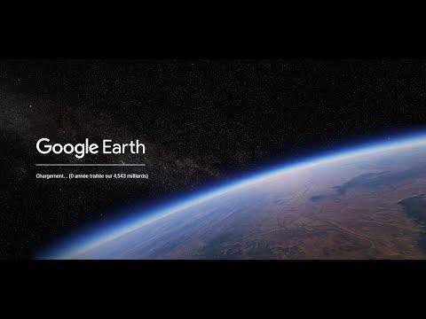 [Google Earth] Tutorial 194 : Mettre en page une carte