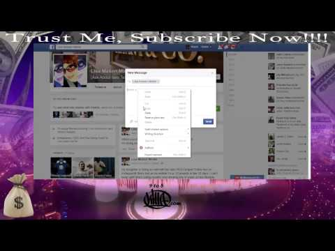 2017 How to get 30+ friend requests a day [Get Facebook friends fast] 5000 friends on Facebook