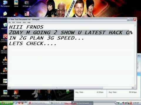 BEST DOCOMO HACK 3G IN 2G PLAN 2013 APRIL...