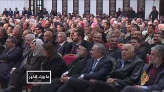 لماذا منعت مصر جبريل الرجوب من دخول أراضيها؟