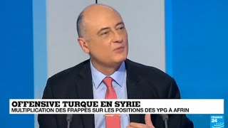 Syrie : l