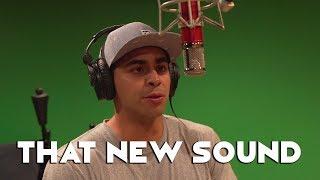 That New Sound | David Lopez