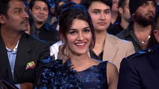 Deepika Padukone for Piku | Best Actor Female | Zee Cine Awards 2016