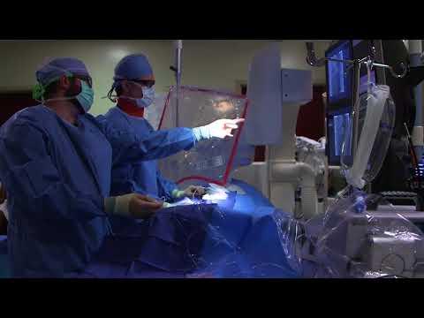 Convergent Procedure for AFib
