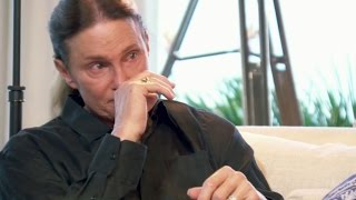 Bruce Jenner Tears Up Talking About His Transition To Daughters On Ku