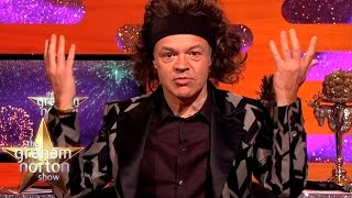 YouTube Presents: Graham Norton's Funniest Moments