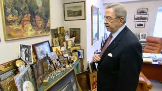 King Constantine (28th December 2004)