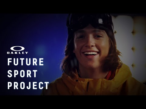 Snowboarder Scotty James & the Future of Air: Future Sport Project