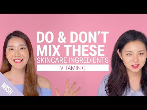 All About Vitamin C for Skin from Product Recommendation to Ingredient Combination | Do&Don't