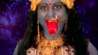 Goddess Maa Kali [subtitles]