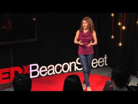 A journey through infertility -- over terror's edge | Camille Preston | TEDxBeaconStreet