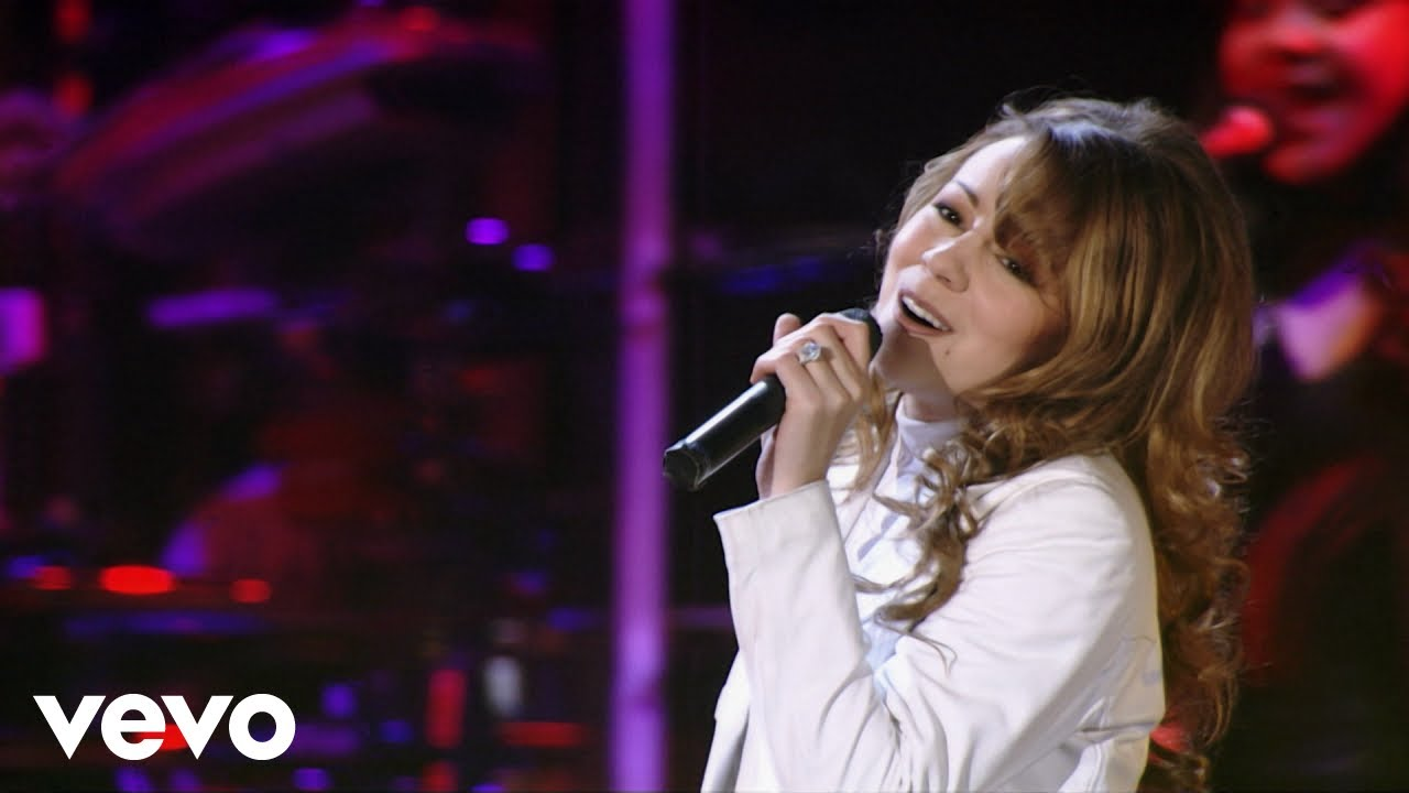 Always Be My Baby (Live at the Tokyo Dome) - Mariah Carey