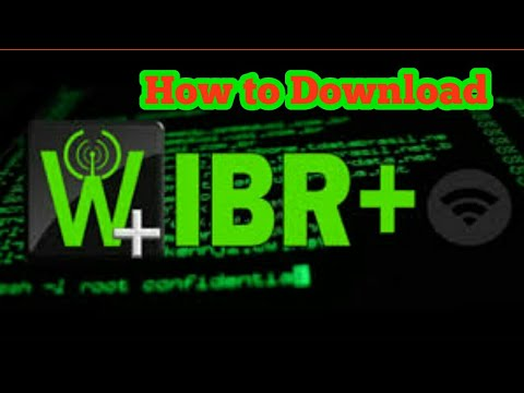 How to download wibr+plus apk on android