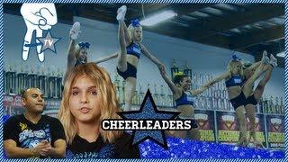 Cheerleaders Ep. 1 - Meet the SMOED Squad