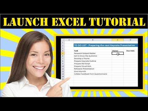 Excel Power Tips: 10 Ways to make Data Entry Faster and More Accurate