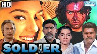 Soldier [1998] [HD] Full Movie in 15 Min - Bobby Deol - Preity Zinta - Bollywood Action Movies