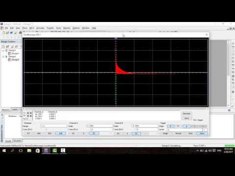 How to Used Oscilloscope Simulation