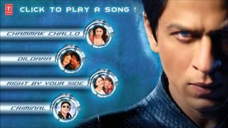 """Ra.one"" Jukebox (Full songs) ""Shahrukh Khan"" Kareena Kapoor"