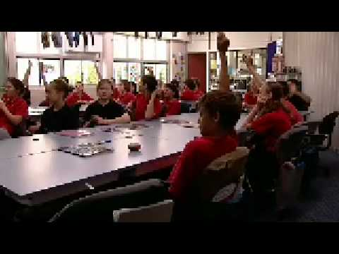 Interactive teaching and learning in Australia