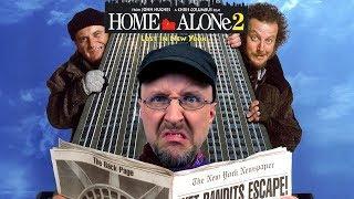 Download Home Alone 2: Lost in New York - Nostalgia Critic Video