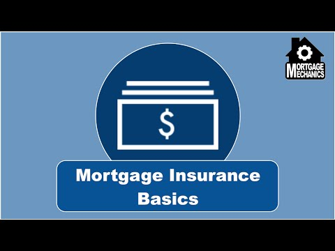 Mortgage Insurance Basics