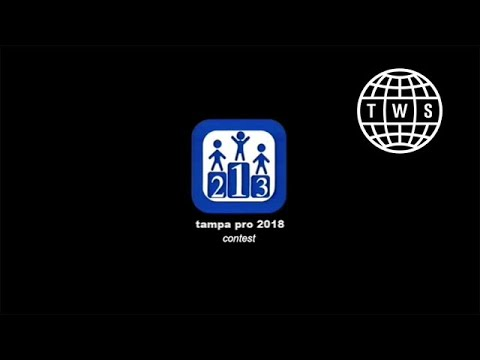 Tampa Pro 2018 | TransWorld SKATEboarding