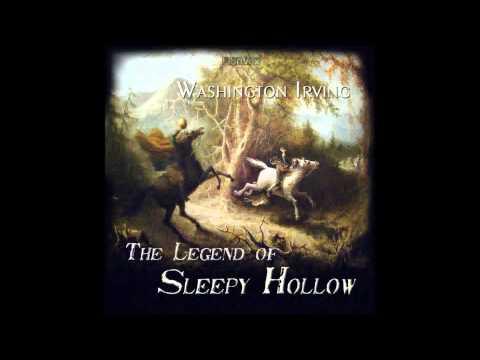 Free Public Domain Audio Book: The Legend of Sleepy Hollow by Washington Irving