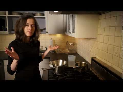 How To Fake a Double Boiler | Food52