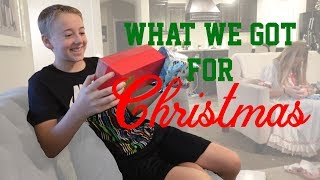 Download What's inside our 2018 Christmas Presents? Video